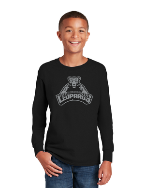 Lindon Elementary Spirit Wear-Unisex Long Sleeve Shirt