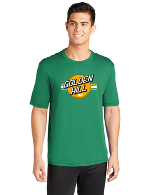 Golden Hill Elementary-Unisex Dry-Fit Shirt