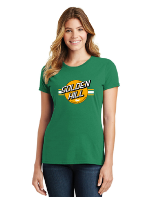 Golden Hill Elementary-Ladies Favorite Shirt