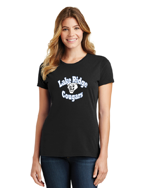 Lake Ridge Elementary-Ladies Favorite Shirt