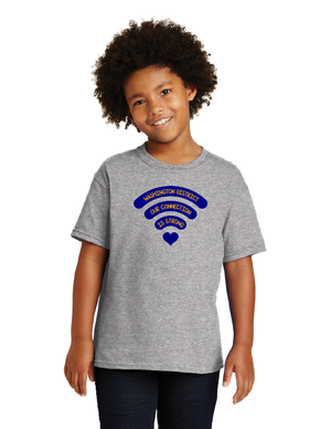 WDES Spirit-Wear-Unisex T-Shirt