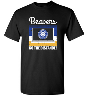 Norwood Creek Beaver Gear-Unisex T-Shirt