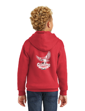 GES Student Store-Unisex Zip-Up