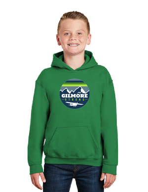 Gilmore Strong Gear-Unisex Hoodie