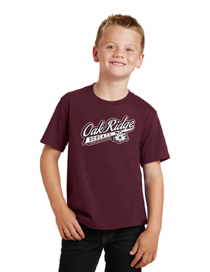 Oak Ridge Elementary Spirit Wear-Premium Soft Unisex T-Shirt