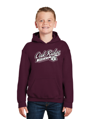 Oak Ridge Elementary Spirit Wear-Unisex Hoodie