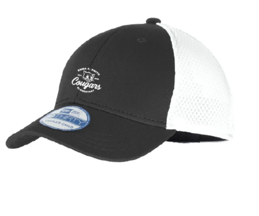 Emma C. Smith Elementary School-New Era Stretch Cap