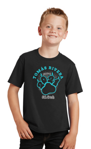 Rivera Graduation-6th Grade Unisex T-Shirt
