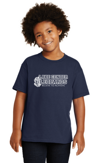 Lake Center Spirit Wear-Unisex T-Shirt