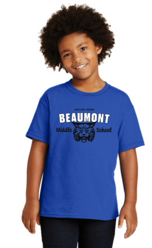 Welcome Back to Beaumont!-Unisex T-Shirt
