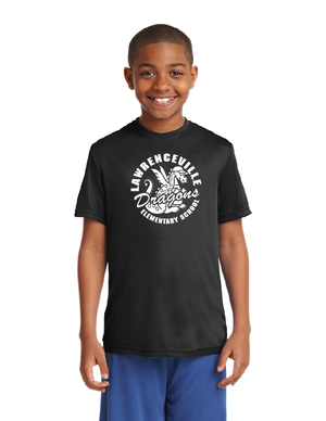 Lawrencville Class of 2021-Unisex Dry-Fit Shirt