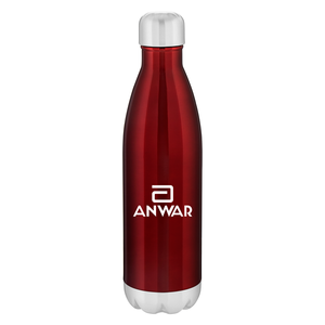 Double Wall Elite Water Bottle