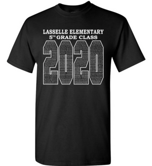Graduation Shirt - Option #9