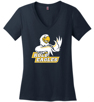 Kolb Women's V-Neck