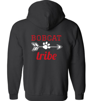 Barratt Elementary Zip Up Hoodie 2020