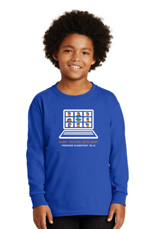 Creekside Elementary School T-shirts-Unisex Long Sleeve Shirt