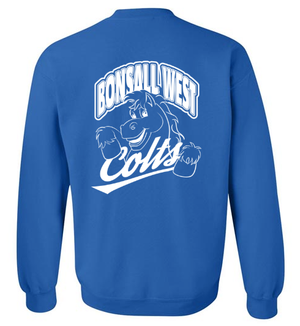 Bonsall West Crewneck Sweatshirt