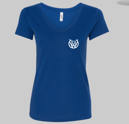 Bonsall West Women's V-Neck