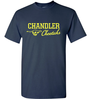 Chandler Class of 2018 Premium Adult Unisex T-Shirt