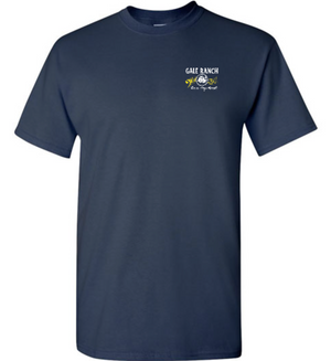 GRMS - Music Department Performance Shirt