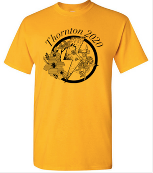 Thornton Junior High Unisex T-Shirt