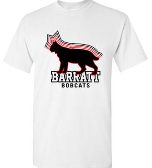 Barratt Elementary Performance Dry-Fit Shirt