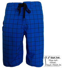 "CIRE 20"" Potentate 4-way Stretch Men's Boardshort"