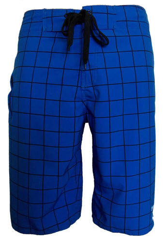 CIRE Potentate 4-way Stretch Men's Boardshort