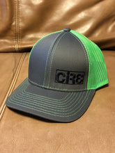 CIRE Two Tone Trucker Hat