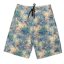 CIRE Inception 4-way Stretch Men's Longer Length Boardshort