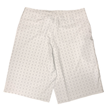 CIRE Tessellation 4-way Stretch Men's Longer Length Boardshort