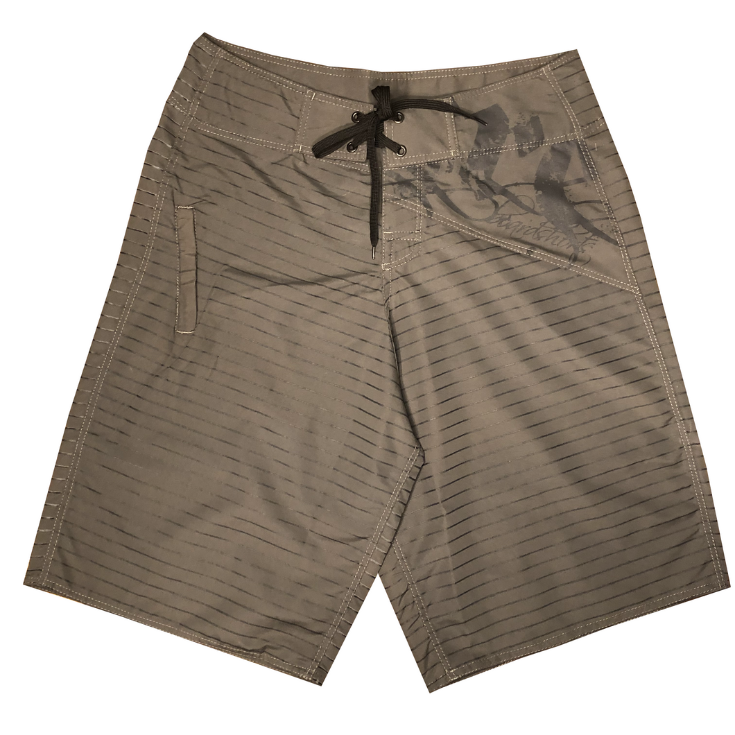 CIRE Pacino Supersuede Men's Longer Length Boardshort