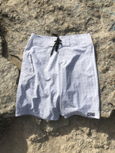 CIRE Tessellation 4-way Stretch Men's Boardshort