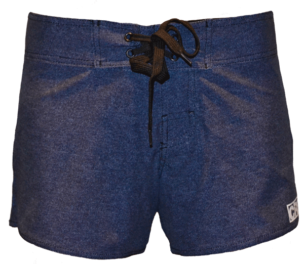 DUKE 4-way Stretch boardshort