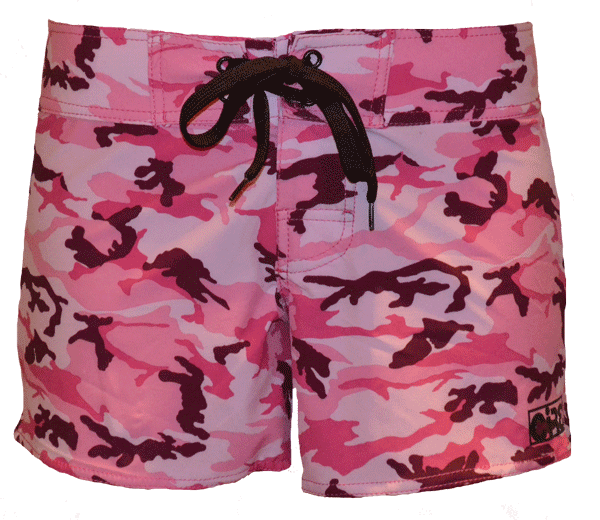 JANE 4-way Stretch boardshort