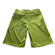 CIRE Square Wave 4-way Stretch Men's Longer Length Boardshort