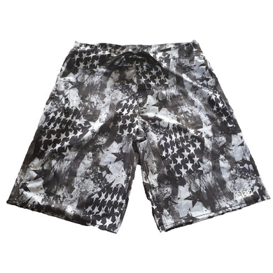 CIRE Star Gazer 4-way Stretch Men's Boardshort
