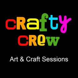 Crafty Crew Sessions
