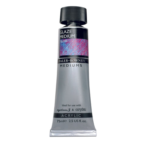 Glaze Medium - Gloss