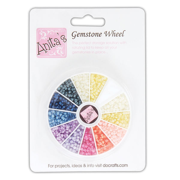 Pearl Colour Wheel
