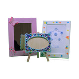 Frame or Mirror Decorating