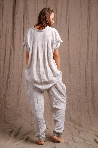 linen clothing clothing, high end design, pure flax, classy and comfy