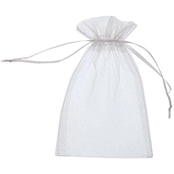 Shower Steamer Bags