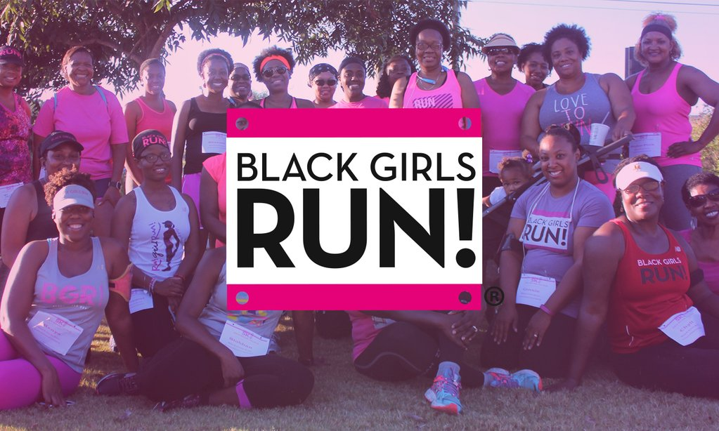 Interview Series: Black Girls Run! Owner + CEO, Jay Ell Alexander