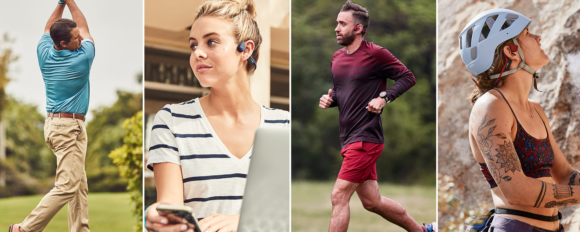 Find the Perfect AfterShokz Bundle for You