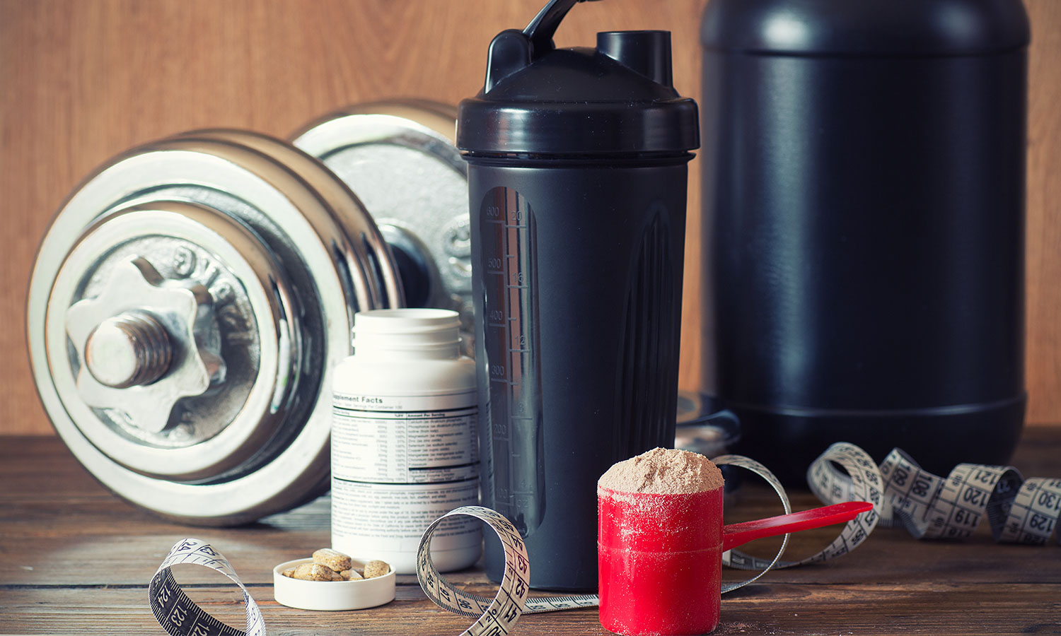 Nutrition Series: Supplements Debunked