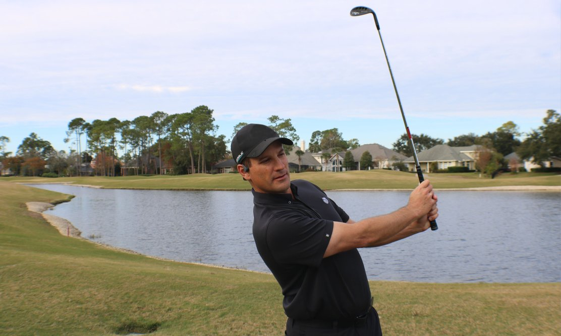 Swinging Into Golf Season With Travis Fulton