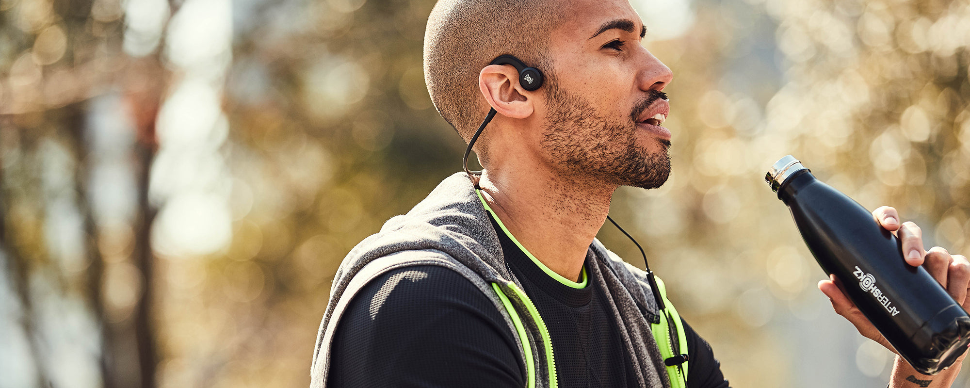 Product Spotlight: Meet Our Sportz Titanium Headphones!