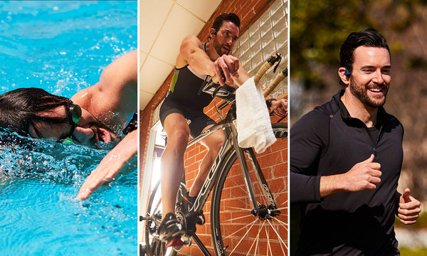 HOW TO MANAGE TRAINING FOR MULTISPORT EVENTS