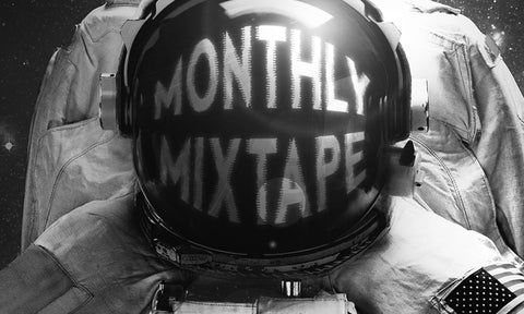 July Mixtape: Space